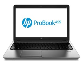 "HP ProBook 455 G4 15.6"" 4GB 500GB AMD A9 Laptop"