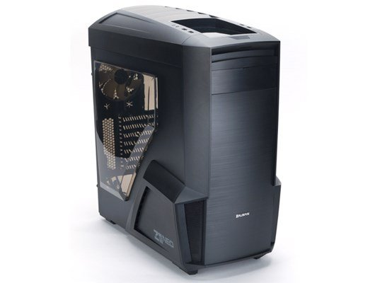 Zalman Z11 Neo Mid Tower Gaming Case