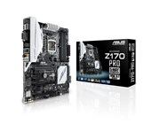 ASUS Z170-PRO Intel Socket 1151 Motherboard