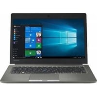 Toshiba Portege Z30-C-188 13.3 Laptop - Core i5 2.3GHz, 8GB, 256GB