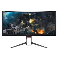 Acer Predator Z35P 35 inch LED Gaming Curved Monitor - 3440 x 1440