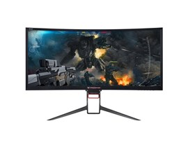 "Acer Predator Z35P 35"" UWQHD Gaming Curved Monitor"