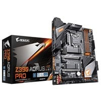 Gigabyte Z390 AORUS PRO ATX Motherboard for Intel LGA1151 CPUs