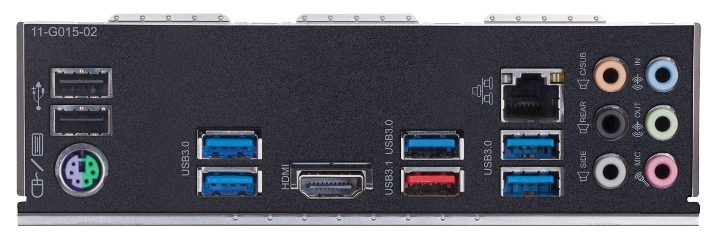 Gigabyte Ultra Durable Z390 GAMING X Desktop Motherboard Socke Intel Chipset