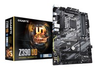 Gigabyte Z390 UD ATX Motherboard for Intel LGA1151 CPUs