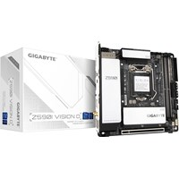 Gigabyte Z590I VISION D ITX Motherboard for Intel LGA1200 CPUs