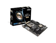 ASUS Z97-A USB3.1 Intel Socket 1150 Motherboard