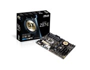 ASUS Z97-E Intel Socket 1150 Motherboard