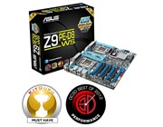 ASUS Z9PE-D8 Intel Socket 2011 Motherboard