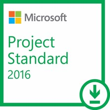 Microsoft Project Standard 2016 All Languages License Online ESD Download C2R NR