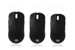Zowie ZA11 High Performance Gaming Mouse - Black