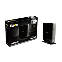 Zotac ZBOX BI325 SFF PC, Intel Celeron, 4GB RAM, Windows 10