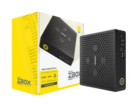 Zotac Magnus EN72070V Barebone PC with Intel Core i7-9750H Processor