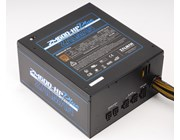 Zalman ZM600-HP Plus 600W Power Supply