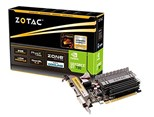 ZOTAC GeForce GT 730 (2GB) Graphics Card PCI-E DVI HDMI VGA