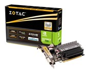 Zotac NVIDIA GeForce GT 720 2GB Graphics Card