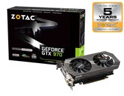Zotac NVIDIA GeForce GTX 970 4GB Graphics Card
