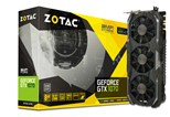ZOTAC GeForce GTX 1070 AMP! Extreme (8GB) Graphics Cards PCI-E (3 x DisplayPort) HDMI DVI