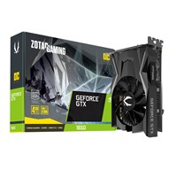 Zotac GeForce GTX 1650 4GB Boost Graphics Card