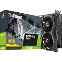 Zotac GeForce GTX 1650 SUPER 4GB Boost Graphics Card
