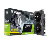 Zotac GeForce GTX 1660 Ti 6GB AMP! Edition Boost Graphics Card