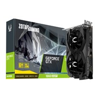 Zotac GeForce GTX 1660 SUPER 6GB Boost Graphics Card