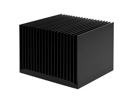 ARCTIC Alpine 12 Passive Processor Cooler