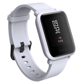Xiaomi MI AMAZFIT BIP White Cloud Smartwatch