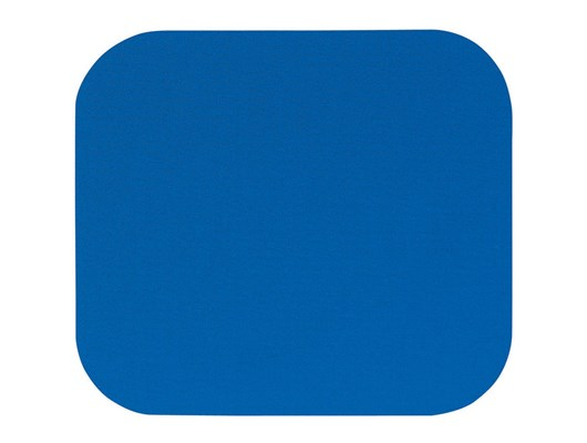 Fellowes Economy Mouse Pad (Blue)
