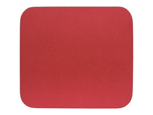 Fellowes Economy Mouse Pad (Red)