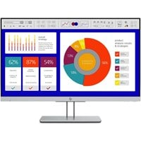 HP E243p 23.8 inch LED IPS Monitor - IPS Panel, Full HD, 14ms, HDMI