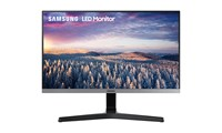 Samsung S27R350 27 inch IPS Monitor - IPS Panel, Full HD, 5ms, HDMI