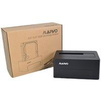 Maiwo 2.5 / 3.5 USB 3.0 Hard Drive Dock