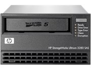 HP StoreEver LTO-5 Ultrium 3280 SAS Internal Tape Drive