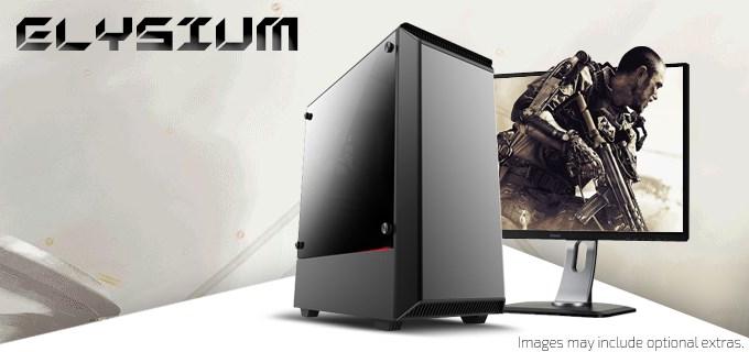 elysium mining