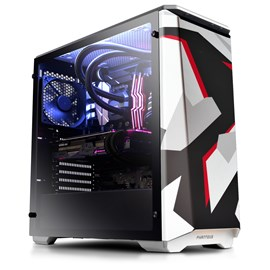 CCL Shadow Hawk Gaming PC