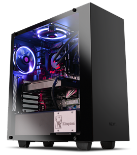 CCL Theia GT Gaming PC