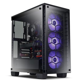 CCL Ryzen GS Gaming PC