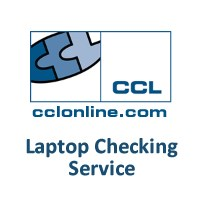 Laptop Checking Service  (Incurs 1-2 day delay)