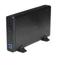 CIT 3.5 USB 3.0 SATA HDD Enclosure U3PD