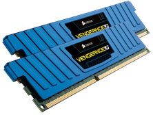 Corsair Vengeance LP 16GB (2x 8GB) 1600MHz DDR3