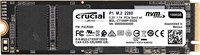 Crucial P1 M.2-2280 1TB PCI Express 3.0 x4 NVMe Solid State Drive