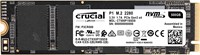 Crucial P1 M.2-2280 500GB PCI Express 3.0 x4 NVMe Solid State Drive