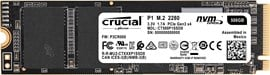 Crucial P1 500GB M.2-2280 NVMe PCIe SSD