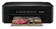 Epson Expression Home XP-215 (A4) Colour Inkjet Wireless All-in-One Printer