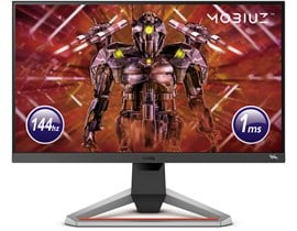 "BenQ MOBIUZ EX2510 24.5"" Full HD IPS 144Hz Monitor"