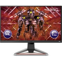 BenQ MOBIUZ EX2710 27 inch LED IPS 1ms Gaming Monitor - Full HD