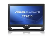 "ASUS ET2013IUKI-B001O 20"" AIO Black Windows 7 Pro (i3 3220T/500GB/4GB DDR3)"