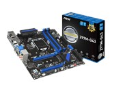 MSI Z97M-G43 Intel Socket 1150 Motherboard