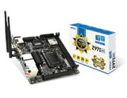 MSI Z97I AC Intel Socket 1150 Motherboard